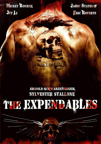 [Film] The Expendables